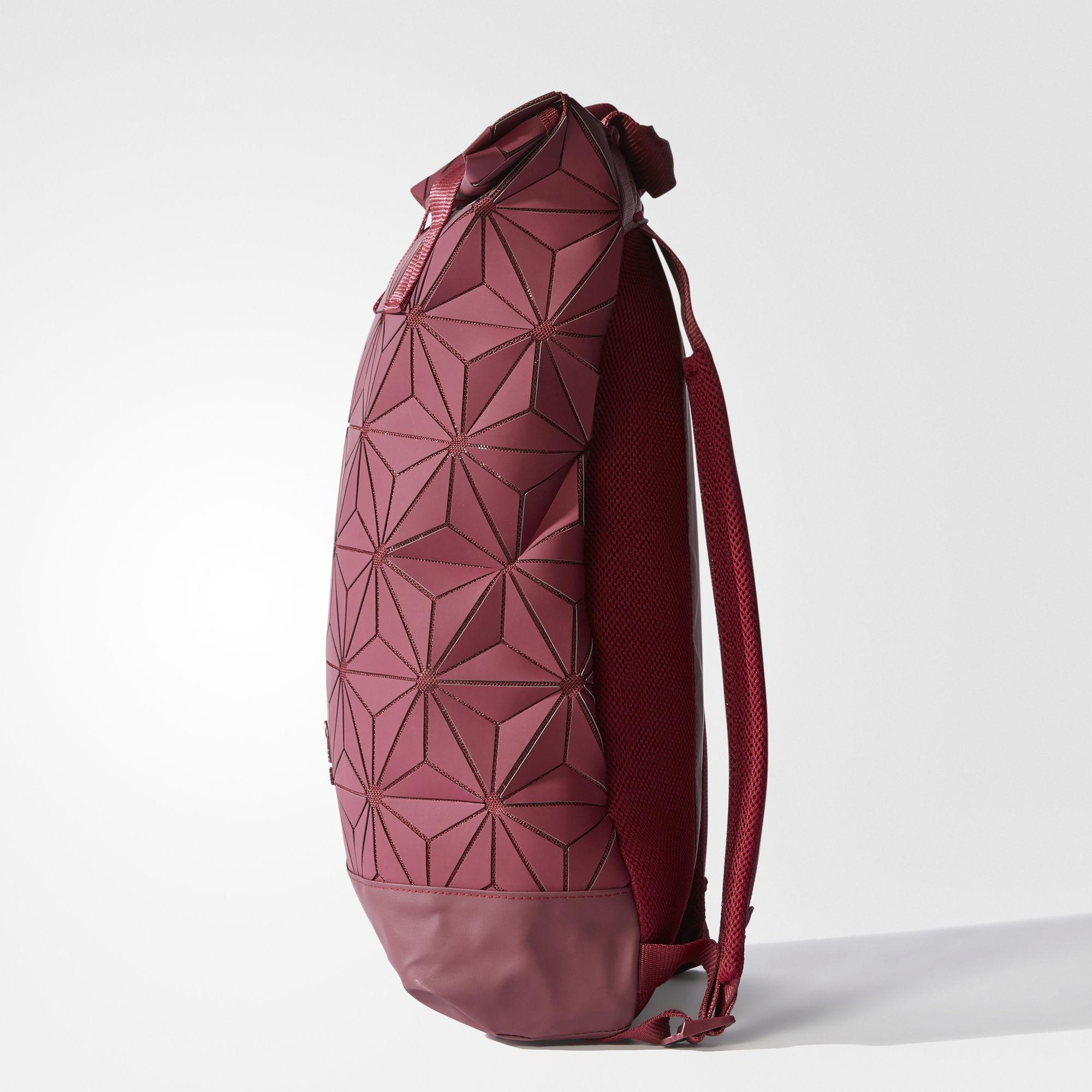 Adidas 3d Roll Top Backpack Bonjor Outlet