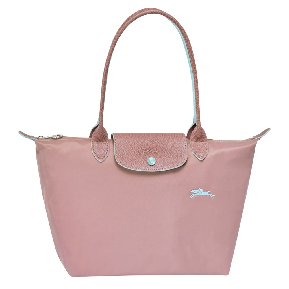 Longchamp Le Pliage Club Shoulder Bag (70th Anniversary Edition)