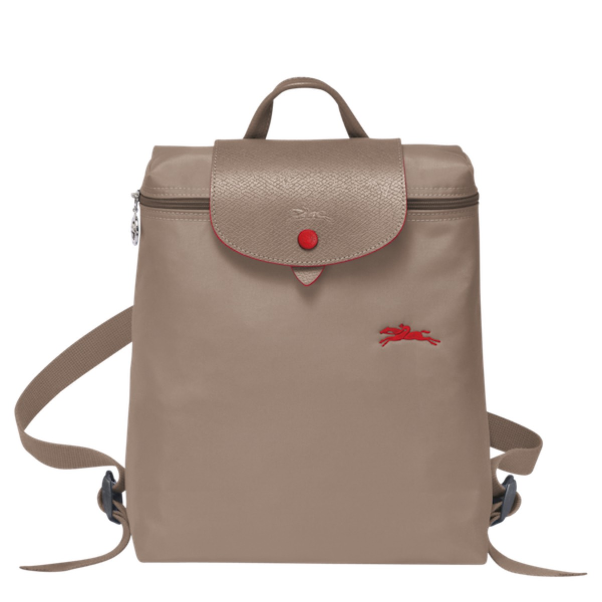 Longchamp Le Pliage Club Backpack (70th Anniversary Edition)